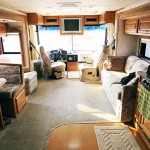 Motorhome Rental United Arab Emirates
