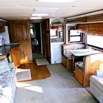 Motorhome Rentals United Arab Emirates
