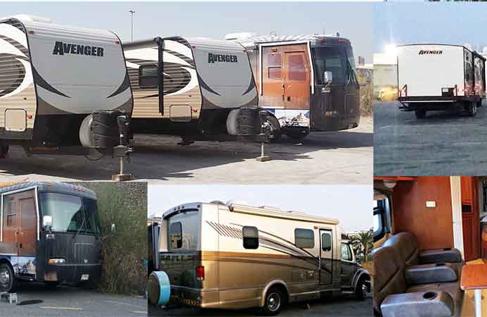 Elegant Recreational Vehicle RV Luxury Motorhome Hire From Sydney Or Campervan