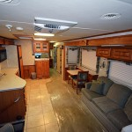 Gulf coast Holiday Rambler rental