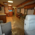 Holiday Rambler rental gulf coast